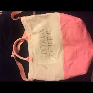 New bag from Victoria secret